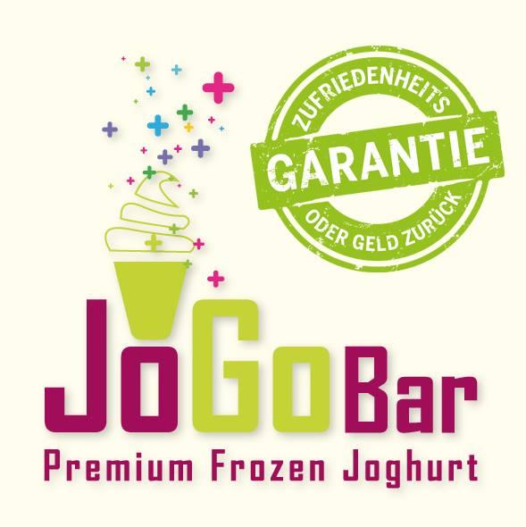 Die Frozen Joguhrt Bar für Ihr Event