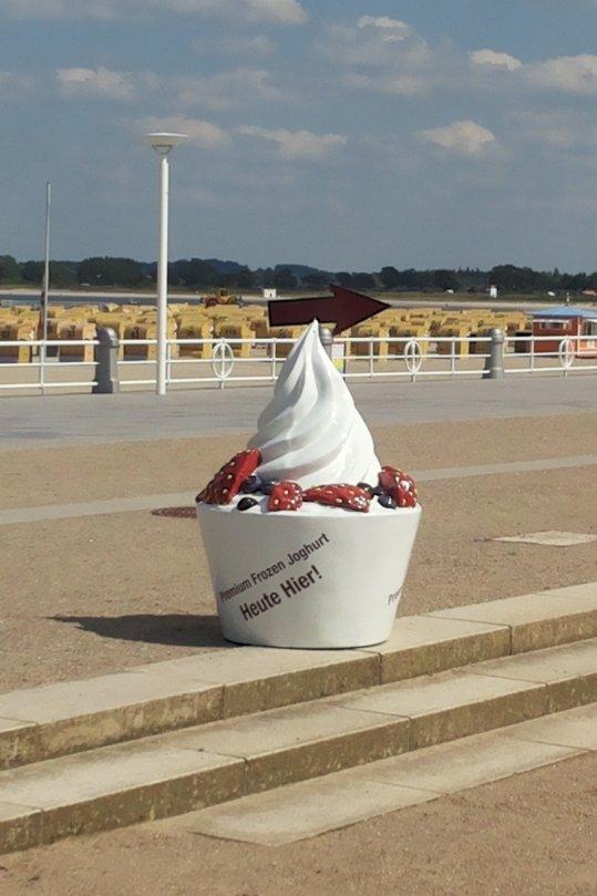 In diesem Beitrag erfahren Sie alle Informationen zum Thema Frozen Yogurt