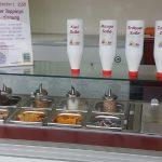 Verkaufswagen Eis - Diese Verkaufswagen Möglichkeiten stehen zur Auswahl
